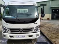 Bán xe tải  Ollin500 tải trọng 5 tấn Long An
