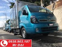 Xe tải Kia 1.4 tấn K200 - hỗ trợ vay trả góp 75% giao xe ngay