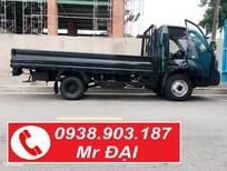 Bán xe tải Kia K250 2.4 tấn, lấy xe ngay hỗ trợ ngân hàng 75%