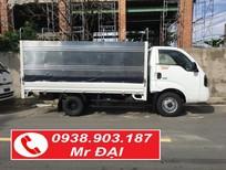 Bán xe tải 2T4 Kia K250 - hỗ trợ vay ngân hàng 75% nhận xe ngay