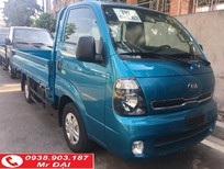 Bán xe tải Kia K200 tải 1.4 tấn, hỗ trợ trả góp 75% nhận xe ngay