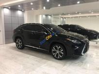 Bán xe Lexus RX 350 đời 2019, màu đen, nhập khẩu
