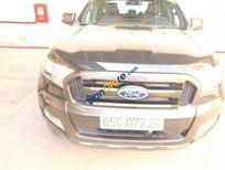 Bán Ford Ranger Wildtrak nhập khẩu nguyên chiếc, xe mới 99%, đời 2016
