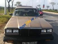 Cần bán Toyota Crown năm 1981, xe nhập chính chủ