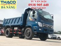 Bán xe ben 5 tấn Thaco Forland FD500 đời 2018 thùng 4,1 khối. Hỗ trợ trả góp và giao xe nhanh