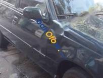 Cần bán lại xe Daewoo Cielo đời 1998, máy móc êm ru, máy lạnh buốt, mới khám đăng kiểm