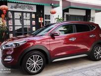 Bán gấp Hyundai Tucson 2.0 bản đặc biệt SX 2017, Odo 1,1 vạn, biển HN