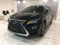 Bán Lexus RX 350 sản xuất 2019, màu đen, xe nhập