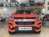 Cần bán Chevrolet Colorado LTZ HC năm sản xuất 2018, nhập khẩu nguyên chiếc