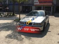 Bán BMW 5 Series 525i sản xuất 2003, màu bạc, 195tr