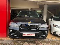 Cần bán lại xe BMW X5 năm 2007, màu đen, nhập khẩu