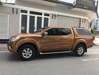 Cần bán gấp Nissan Navara AT model 2017, nhập khẩu chính hãng