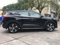 Bán xe Hyundai Tucson 1.6 Turbo 2018 chính chủ biển đẹp