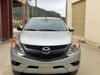 Bán xe Mazda BT 50 3.2 2013, màu bạc, nhập khẩu, 495 triệu