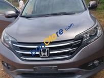 Cần bán lại xe Honda CR V 2.0 AT năm 2013
