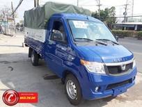 Bán xe tải KenBo 990kg linh kiện nhập, chất lượng Nhật.
