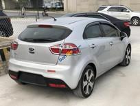 Bán xe Kia Rio sản xuất năm 2014, màu bạc, nhập khẩu nguyên chiếc