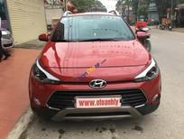 Bán Hyundai i20 Active sản xuất năm 2016, màu đỏ, xe nhập số tự động, 565 triệu