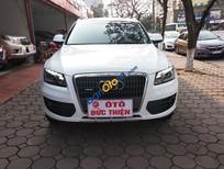 Cần bán gấp Audi Q5 2.0T sản xuất 2011, màu trắng, nhập khẩu số tự động