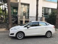 Mình cần bán gấp Ford Fiesta AT model 2017, màu trắng