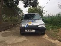 Cần bán xe Daewoo Tico sản xuất 1993, màu bạc, xe nhập