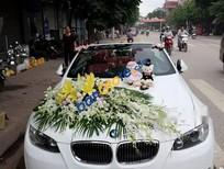 Bán ô tô BMW 3 Series 335i năm 2008, màu trắng, xe nhập chính chủ