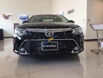Bán Toyota Camry 2.0E sản xuất năm 2019, màu đen, 997 triệu