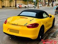 Bán xe Porsche Boxster 2.7 năm sản xuất 2015, màu vàng, xe nhập