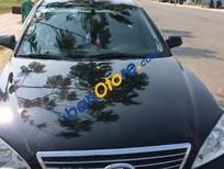 Cần bán lại xe Ford Mondeo 2.0 AT sản xuất 2005, màu đen