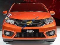 Bán xe Honda Brio sản xuất năm 2019, nhập khẩu nguyên chiếc