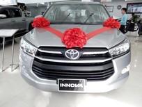 Sắm Innova nhận ưu đãi cực lớn tháng 3 tại Toyota Hà Đông