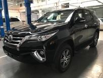 Mua Fortuner tháng 3 nhận ưu đãi cực tốt tại Toyota Hà Đông