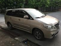 Cần bán xe Toyota Innova E 2015, giá 520tr