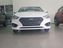 Bán Hyundai Accent số tự động mới 2019, trả góp 90%