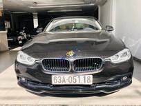 Bán xe BMW 3 Series 320i LCI năm sản xuất 2016, màu nâu, xe nhập số tự động