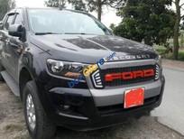 Cần bán Ford Ranger XLS 4x2 MT sản xuất 2017, màu đen