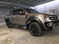Cần bán lại xe Ford Ranger XLS MT năm 2015, nhập khẩu