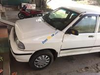 Bán ô tô Kia Pride Beta sản xuất năm 2000, màu trắng