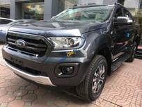Cần bán xe Ford Ranger Wildtrak 2.0 biturbo năm 2019, nhập khẩu nguyên chiếc, giá tốt