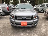 Bán Ford Ranger XLS đời 2016, đăng ký 2017, số tự động, 1 cầu, nhập khẩu Thái Lan nguyên chiếc, biển Hà Nội