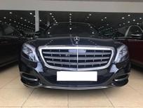 Cần bán Mercedes S600 Maybach model 2016, đăng ký 2016, tư nhân biển Hà Nội