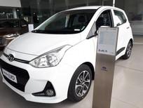 Bán Hyundai i10 2021, giá tốt nhất tháng 4
