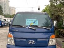 Bán ô tô Hyundai Porter năm 2008, màu xanh lam, nhập khẩu nguyên chiếc còn mới giá cạnh tranh