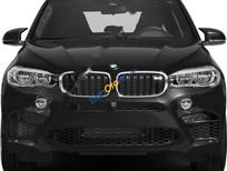 Bán BMW X5 năm sản xuất 2015, màu đen, nhập khẩu nguyên chiếc như mới