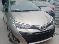 Bán Toyota Vios E sản xuất năm 2019