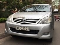 Bán Toyota Innova 2011 xe chính chủ lên đời nên bán