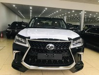 Bán lexus Lx570 super Sport 2019, phiên bản cao cấp nhất, màu đen, full option, xe và giấy tờ giao ngay