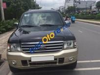 Bán Ford Everest MT năm 2007 ít sử dụng, giá 308tr