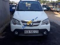 Cần bán gấp Zotye Z500 năm 2010, màu trắng, xe nhập