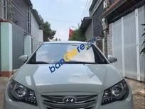 Bán Hyundai Avante sản xuất 2015, màu trắng, 395 triệu